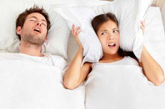 โปรแกรมเพิ่มคุณภาพการนอนหลับ
