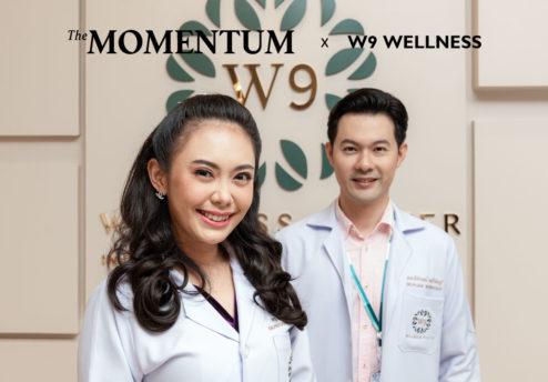 W9 Wellness