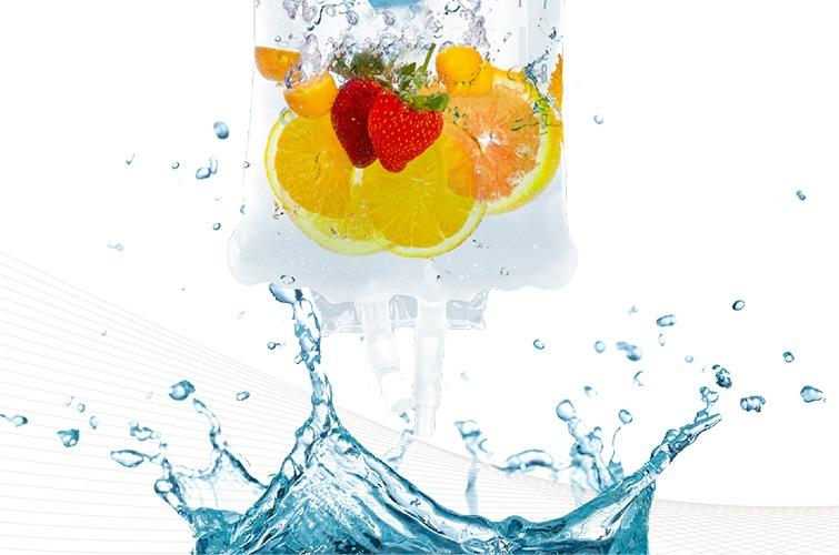 ประโยชน์ของการให้ Vitamin IV Drip