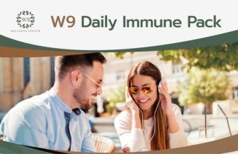 Daily Immune Pack