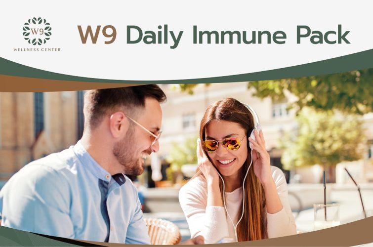 Daily Immune Pack