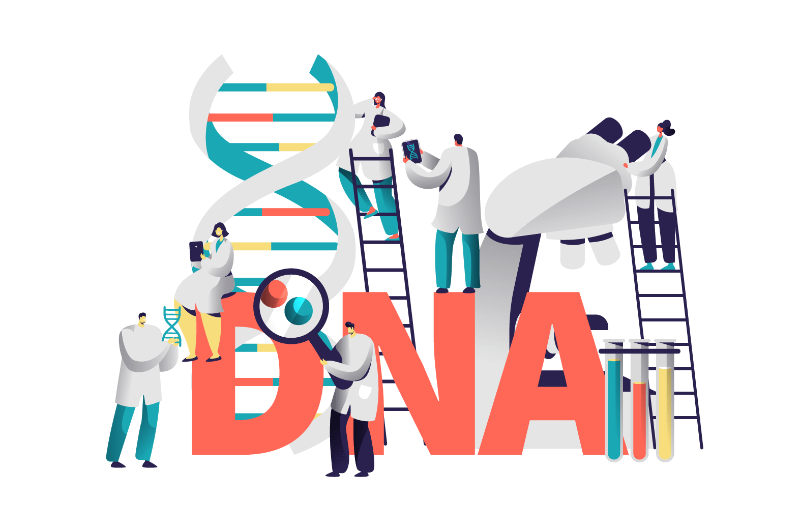 DNA Health Package